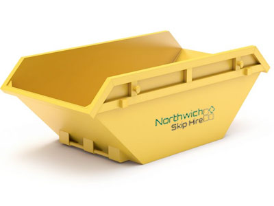 skip hire northwich
